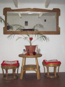 Secretroom-entree