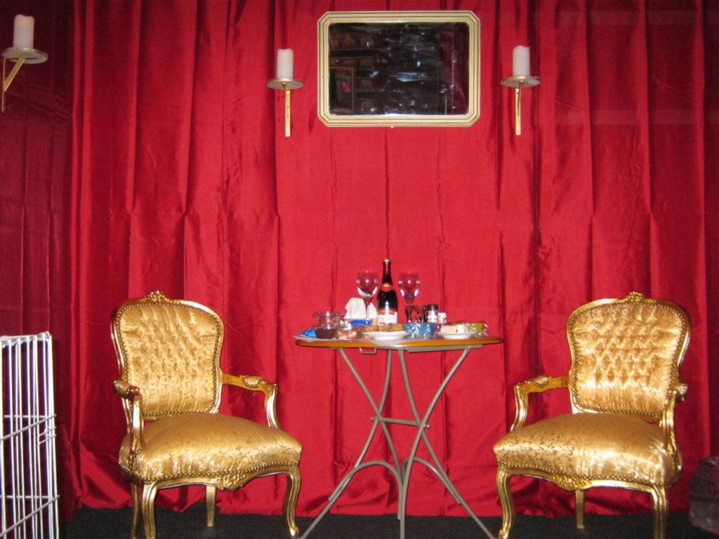 Dating kamer